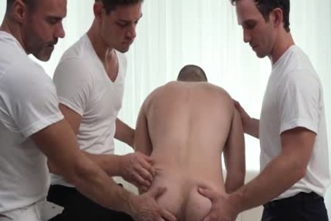 MormonBoyz - Priest receives His aperture Destroyed By fellow Clergymen