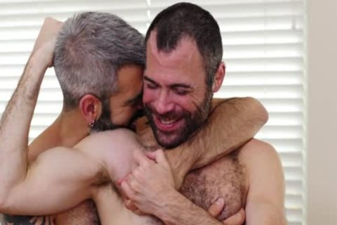 REX HUNTER & DUSTY WILLIAMS