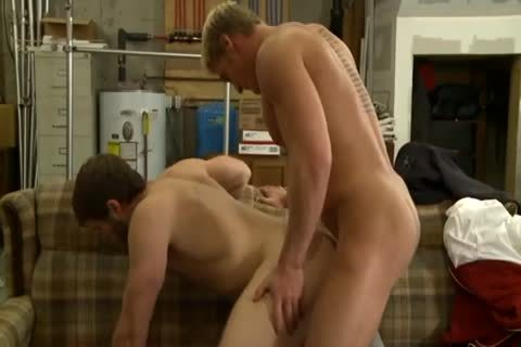 Colby Keller  receives His Visitors In The superlatively worthy Way