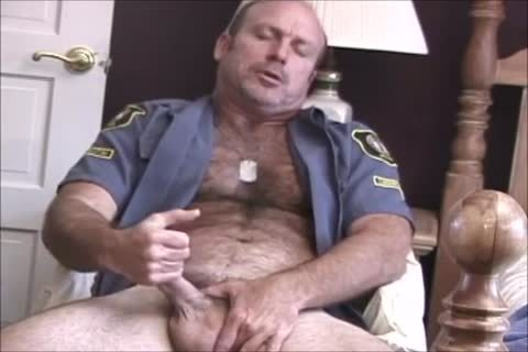 Rob Jones Daddy Bear cumshot Compilation