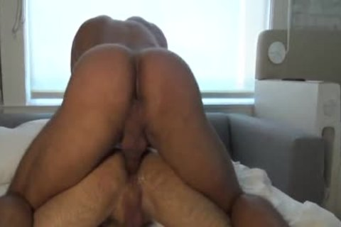 JESSIE COLTER & DIEGO - nice  OL FASHIONED penis DOWN - FCR