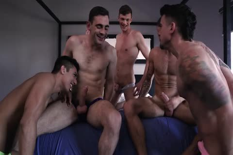 Max Arion S bare DP orgy.mp4