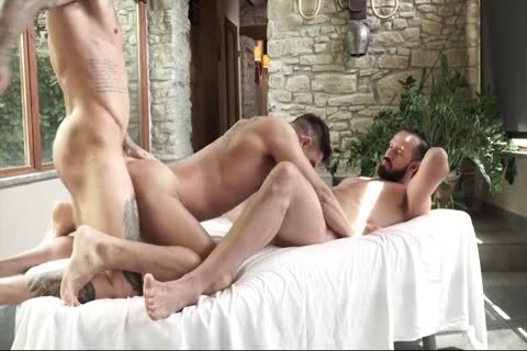 GayRoom young lad gets fucked My Muscle knob