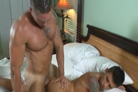 Jake Genesis plows His young lover