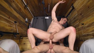 Bottom Fishing - Pierce Paris and Michael Boston American Hook up