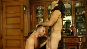 The Rental house - Diego Sans and Colby Tucker American Love