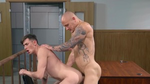 Contempt Of 10-Pounder - Jack Hunter and Trevor Laster American Hump