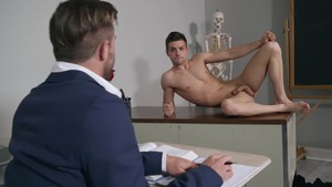 Piece Of Work - Johnny Rapid and Grant Ryan American Love