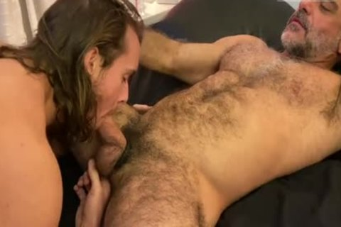 3some unprotected PART 1