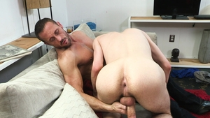 FamilyDick.com: Muscle Christian Anderson and Myles Landon
