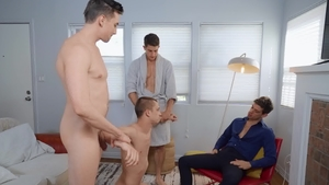 Drill My Hole: Pierced Zane Williams needs hard ramming