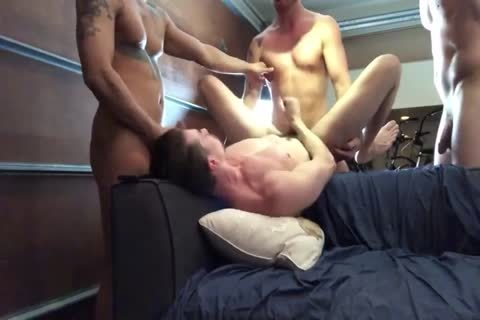 orgy With friends