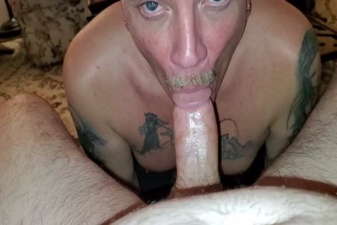 Hungry For his sperm An After Work oral sex January 2020
