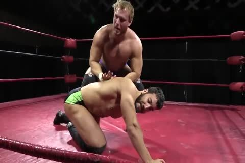 Danny Duggan Vs. Matt Maverick (Cheap Shots & Low sucks 3)