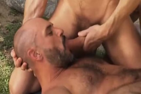 Hung: The Superlatively delicious Of David Anthony