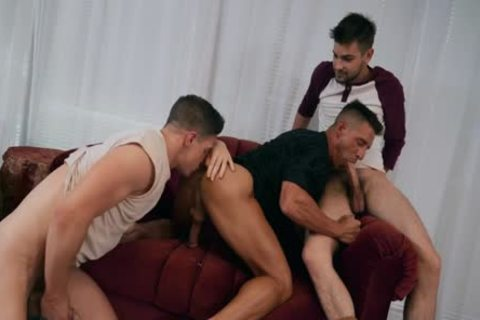 Johnny Rapid Dalton Riley Jax Thirio