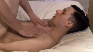 Icon Male - Jock Roman Todd among Shane Omen blowjob cum