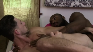 IconMale - Good fuck together with Noah Donovan and Roman Todd