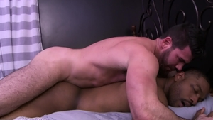 IconMale.com - Billy Santoro nailed rough