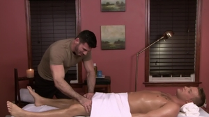IconMale.com: Gay Brandon Wilde smashed by Billy Santoro