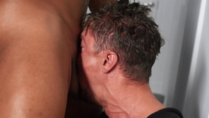 DrillMyHole - Skyy Knox and Jason Vario humping in the bed