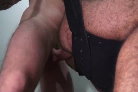 My 10 Inches - pounding Teddy Torres By Rocco Steele