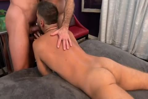 nasty 3some - Morgxn Thicke, Adam Russo & Jack Andy