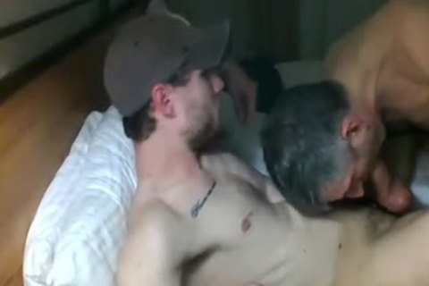 mature sucking pecker In Live