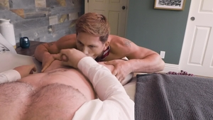 NextDoorOriginals - Slamming hard with Scott Finn & Roman Todd