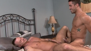 PrideStudios: Jessie Colter is really bald gay