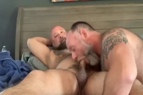 tasty Daddy Bottoms For His Daddybear