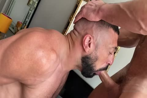 OF - 8 - Andy S - delicious 3some