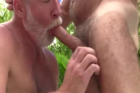HOM - Jake Marshall & Rick long